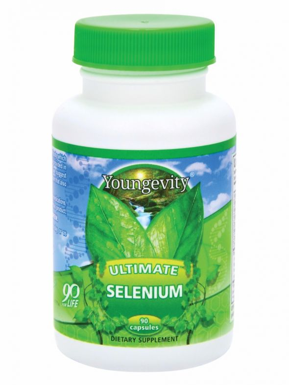 Ultimate Selenium